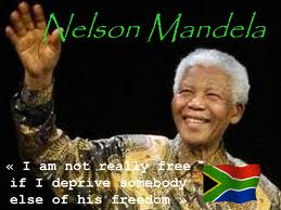 Mandela color
