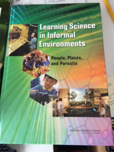 Bell et al.  Learning Science in Informal Environments