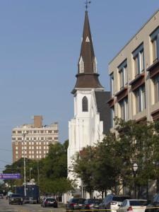 Emanual Church, Charleston, SC